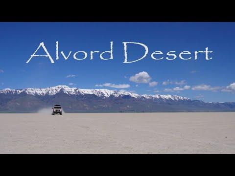 Alvord Desert ADV Scout