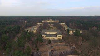 Lostplaces: Die geheimnisvolle Schule im Wald (Ehemalige FDJ - Schule)