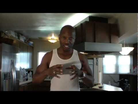 Homeboy's Cookin' Show: Southern Style Collard Greens