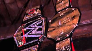 WWE Superstars stake their claim on the WWE World Heavyweight Championship