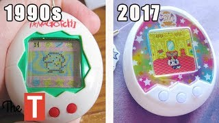5 Old Kids TOYS And GAMES That Are Wildly Popular Again (My Little Pony, Nintendo, Furbies)