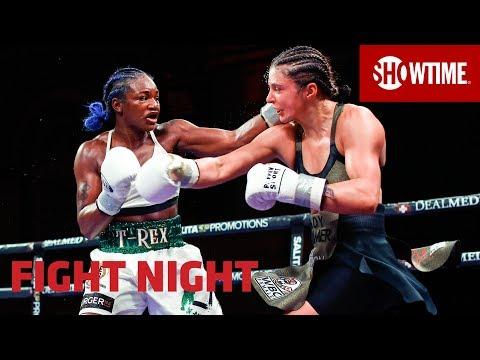 Xxx Mp4 FIGHT NIGHT Shields Vs Hammer SHOWTIME Boxing 3gp Sex