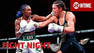 Download FIGHT NIGHT: Shields vs. Hammer | SHOWTIME Boxing Video