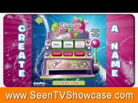 Official Shmoozee Infomercial - www.SeenTVShowcase.com