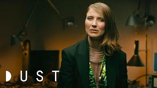 "Sci-Fi Short Film ""Sunspring"" | DUST A.I. Week"
