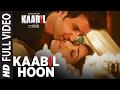 Kaabil Hoon Full Song Kaabil Hrithik Roshan Yami Gautam Jubin Nautiyal Palak mp3