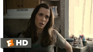 Girl Most Likely (2/12) Movie CLIP - Getting Spanked (2012) HD