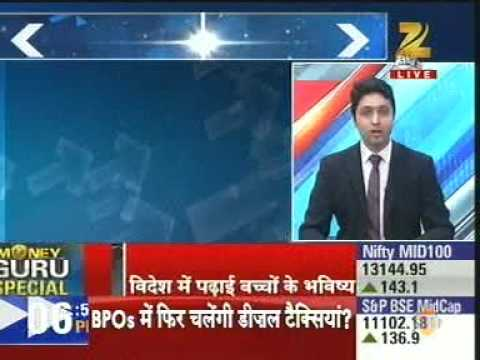Mnemonic's founder Mr. Shirish Gupta on Zee Business