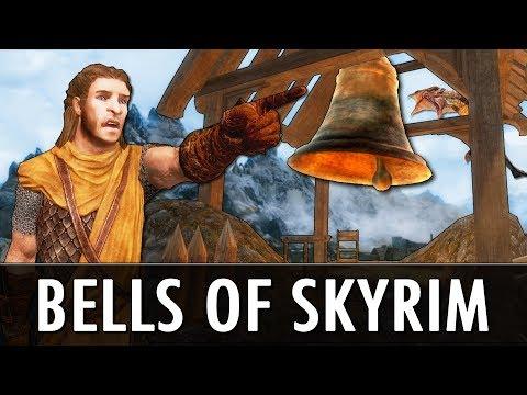 Skyrim Mod: Bells of Skyrim - Immersive City Alarms