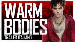 WARM BODIES - Trailer Ufficiale Italiano