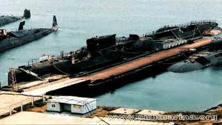 Заброшенные Места! Заброшенные Базы Подводных Лодок и Хранилище Торпед.