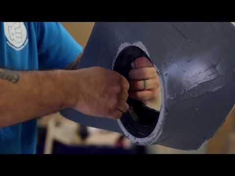 Making of: Custom Kick Panel Speaker Enclosure