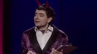 Rowan Atkinson Live - The Devil
