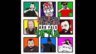 Download DIFTUG ft. Sleep Lyrical, Legion, Cliff Smith, Famz, Klep, & Madd Maxxx Video