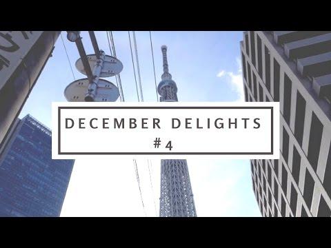 Tokyo Solamachi & Skytree Haul (Day 14) | December Delights #4