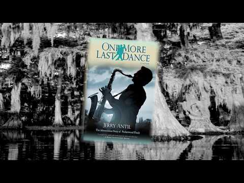 ONE MORE LAST DANCE LOUISIANA'S OWN 1 4 18