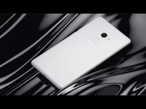 Xiaomi Mi Mix 2 Limited Edition: arrives in Spain in white ceramic