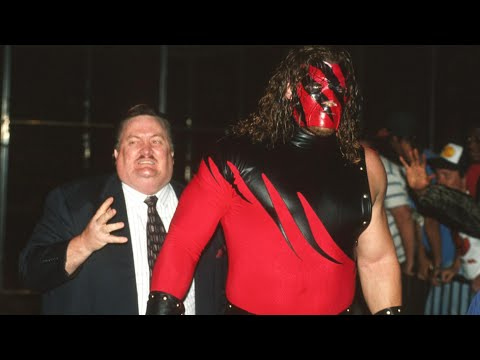 Xxx Mp4 Why Kane's WWE Debut Made Him Nervous WWE Untold Sneak Peek 3gp Sex