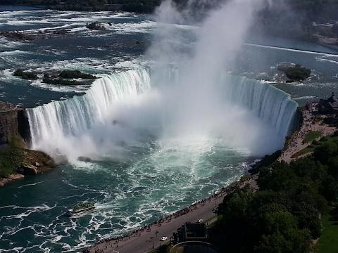 Hershey Pa to Niagara Falls Ny - Niagara Falls / Grand Island KOA