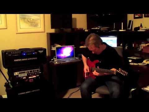 Suhr Custom Audio Amplifiers 2x12