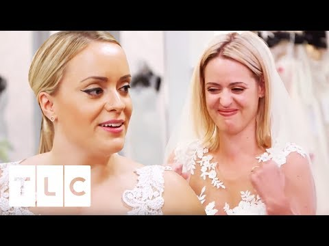Beautiful Brides In Celebration Of Prince Harry and Meghan's Big Day! | Say Yes To The Dress UK