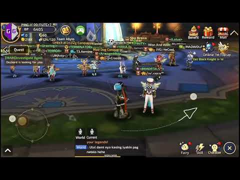 Dragon nest m unlimited dragon coin hack using game guardian