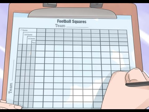 How to Set up a Football Pool (Step By Step) With Images