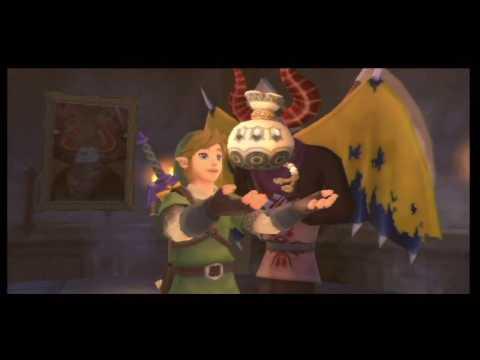 How to Get All Wallet Upgrades - The Legend of Zelda: Skyward Sword Walkthrough