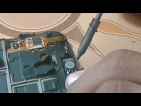 how to change speaker samsung 7562, 7580/82