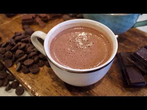 Easy Homemade Hot Chocolate | Yensweethaven