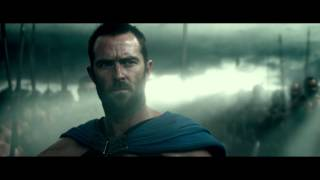 300: Rise of an Empire (dt. Trailer F7 in HD)