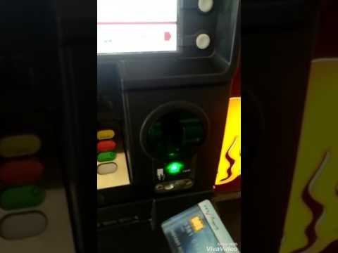 How to use atm | how to insert card in atm