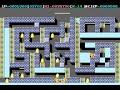 ロードランナー Alternative 14面 (Lode Runner Alternative -custom level)
