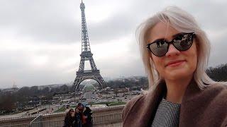 A Parigi per cose segrete 🙊   AlicelikeAudrey