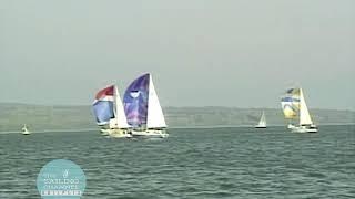 Us  Canada Lakes Cruising Trailer