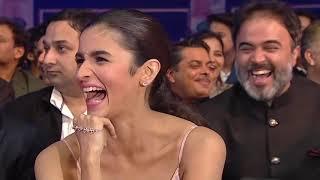 62nd Filmfare Awards | Full Filmfare Awards 2017 In HD | Shahrukh Khan | Kapil Sharma | Alia Bhatt