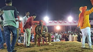 Maharashtra Kesari 2021 महाराष्ट्र केसरी २०२१ चा