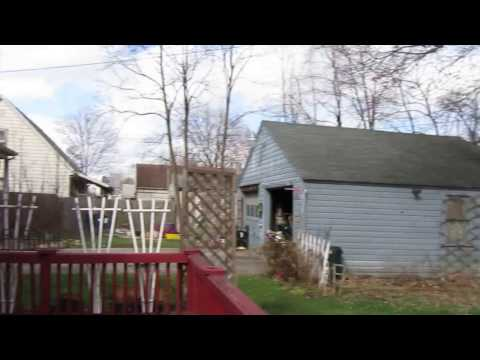 Home Walk Thru old House tips to look for when buying a rental