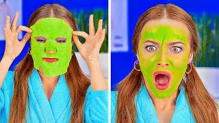 GENIUS SIBLING PRANKS! Trick Your Brothers and Sisters|| Funny DIY Pranks by 123 GO!