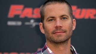 Fast and Furious 6 Cast Describe Paul Walker's Blue Eyes!   POPSUGAR News