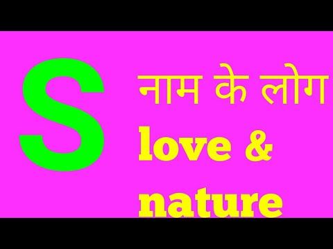 Shahrukh Khan/letter S You n Your partner/Astrology in Hindi