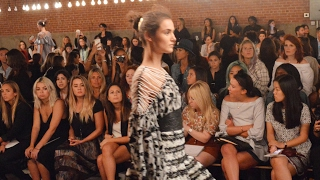 Zimmermann | Spring Summer 2016 Full Fashion Show | Exclusive