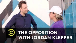 The Opposition w/ Jordan Klepper - Puerto Rico