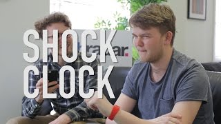 The Shock Clock - using fear to wake you up