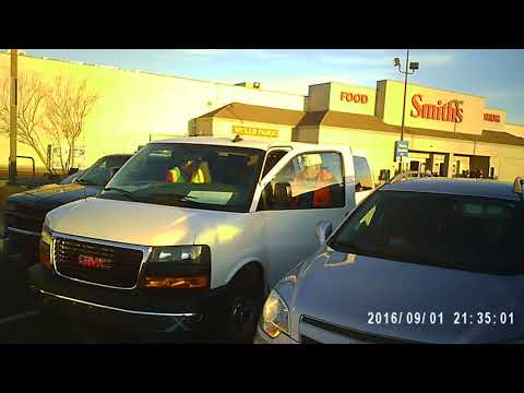 Foreign Nationals no license plates in 2 large vans   Kingman AZ