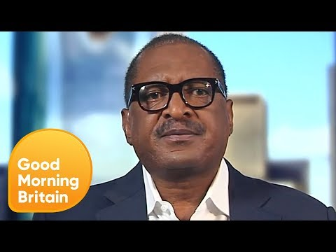 Beyoncé's Father Claims Her Success is Down to Her Light Skin | Good Morning Britain