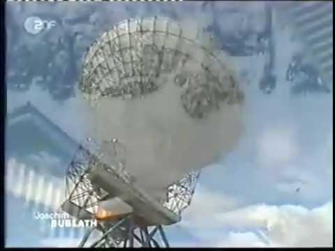 TV HAARP & Chemtrails   im TV, von wegen Verschwörungstheorie!!!