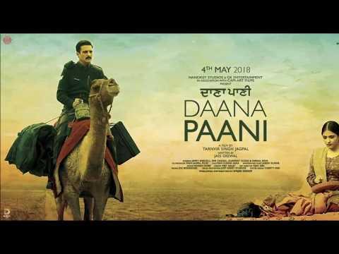 Punjabi Movie Writer Jass Grewal II Punjabi Movie Daana Paani II Radio Haanji Interview 2018