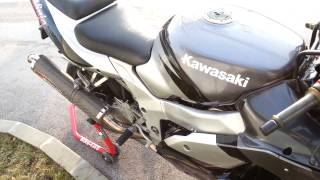 Kawasaki zx9r - PakVim net HD Vdieos Portal