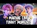 BTS MAKNAE LINE FUNNY MOMENTS mp3